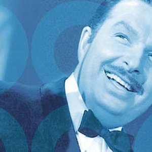 Image for 'Xavier Cugat & His Waldorf Astoria Orchestra'