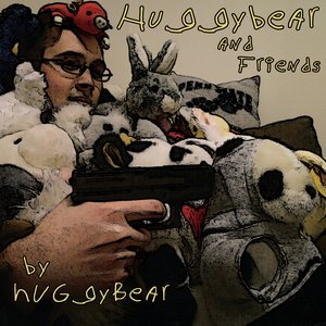 Image for 'Huggybear and Friends'