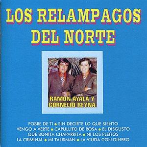Image for 'Los Relampagos del Norte, Ramon Ayala y Cornelio Reyna'