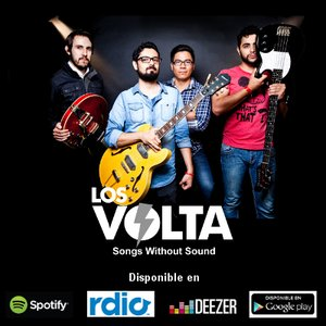 Imagem de 'Songs without sound'