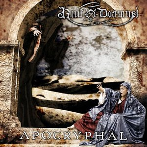 Image for 'Apocryphal'