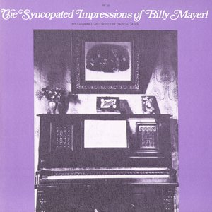 Image for 'Syncopated Impressions of Billy Mayerl'