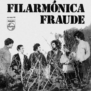 Image for 'Filarmónica Fraude'