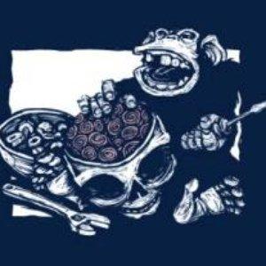 Image for 'Dimedrol Monkey Trash'