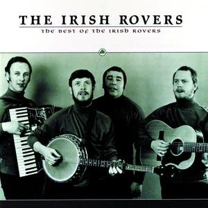 Image for 'The Best Of The Irish Rovers'