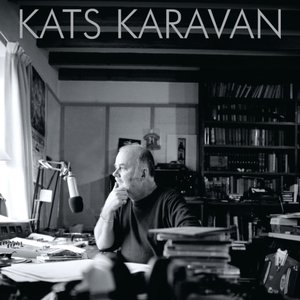 Image for 'Kats Karavan: The History Of John Peel On The Radio'