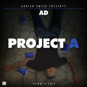 Bild för 'Project A'