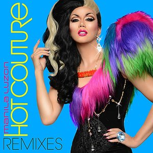 Image for 'Hot Couture (Remixes)'