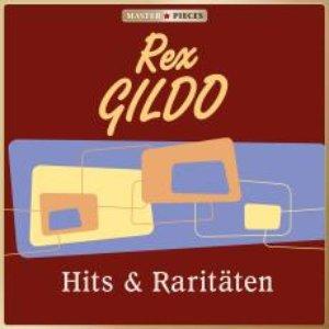 Image for 'Masterpieces presents Rex Gildo: Hits & Raritäten'