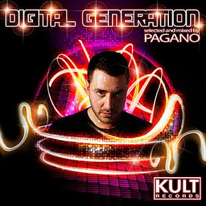 Image for 'Kult Records presents: Digital Generation'