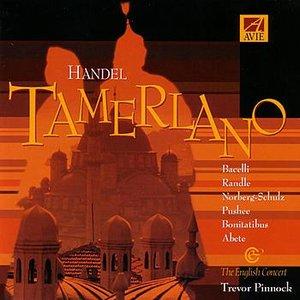 Image for 'Handel: Tamerlano'