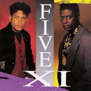 Bild für 'Five XI'