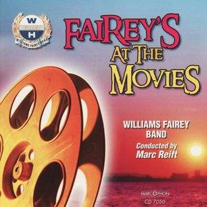 Imagem de 'Fairey's at the Movies'