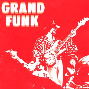 Image for 'Grand Funk (Remastered)'