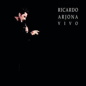 Image for 'Ricardo Arjona Vivo'