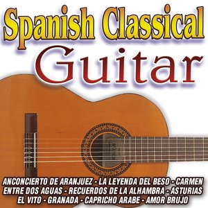 Image for 'Spanish Classical Guitar'