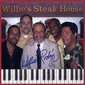 Image for 'Live At 'Willie's Steak House''
