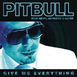 Image for 'Pitbull ft Ne-Yo, Afrojack & Nayer'