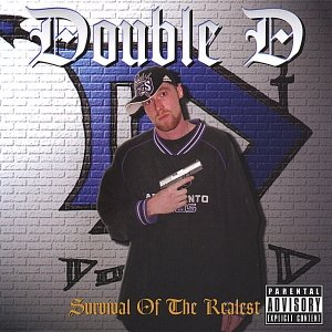 Image for 'Survival Of The Realest'