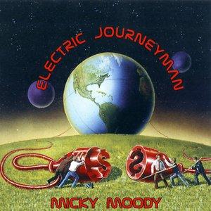 Bild für 'Electric Journeyman'