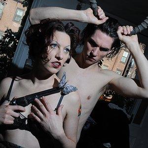 Bild für 'The Dresden Dolls'