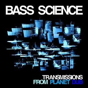 Image for 'Transmissions from Planet Dub EP'