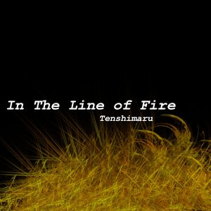 Image for 'In The Line of Fire'