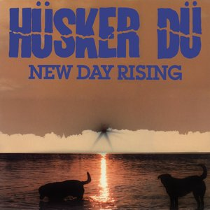 Image for 'New Day Rising'