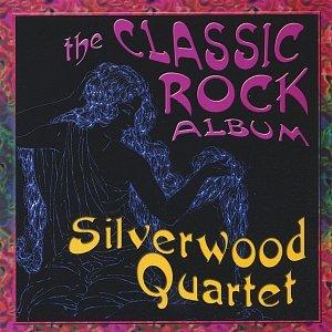 Image for 'The Classic Rock Album'