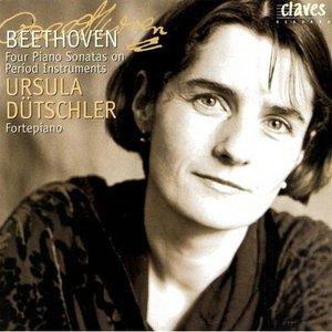 Image pour 'Sonata No. 16 in G Major, Op. 31 No. 1: Allegro vivace'