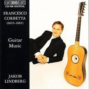 Bild für 'CORBETTA: Guitar Music'