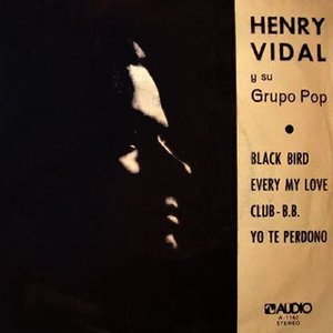 Image for 'Henri Vidal Y Su Grupo Pop'
