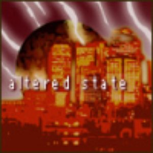 Image for 'Altered State'