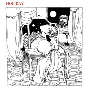 Image for 'Holiday'