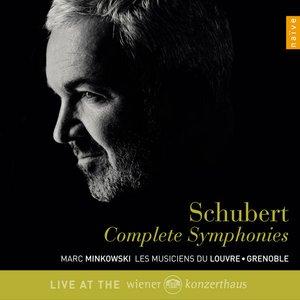 Image for 'Schubert: Symphonies'