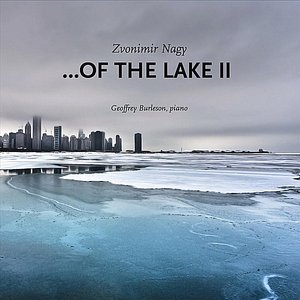 Image for '... of the lake II'