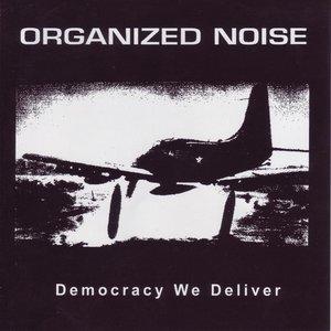Image for 'Democracy We Deliver'