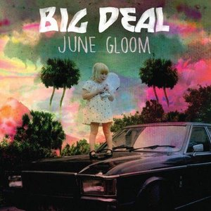 Imagem de 'June Gloom (Deluxe Edition)'