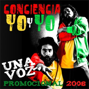 Image for 'Conciencia YoyYo'