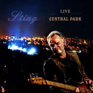 Image for 'Live In Central Park'