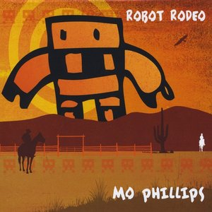 Image for 'Robot Rodeo'