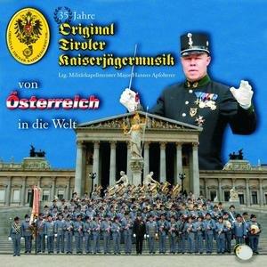 Bild für 'Mir Sein Die Kaiserjager'