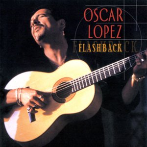 Image for 'Flashback: The Best of Oscar Lopez'