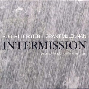 Image for 'Intermission: The Best Of The Solo Recordings 1990-1997'