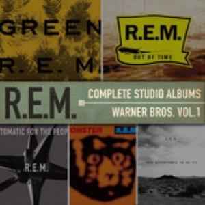 Imagem de 'Complete Warner Bros. Studios Albums, Vol. 1'