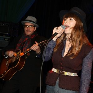 Image for 'Jenny Lewis Feat. Elvis Costello'