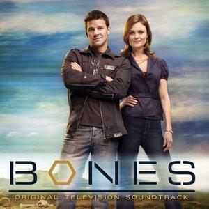 Image pour 'Bones (Original Television Soundtrack) (Soundtrack)'