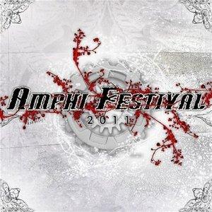 Image for 'Amphi Festival 2011'