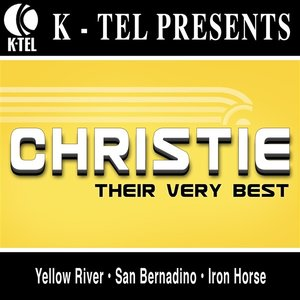 Image for 'Christie - Their Very Best'