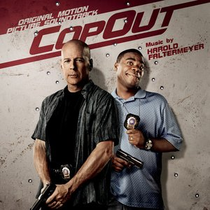 Bild für 'Cop Out: Original Motion Picture Soundtrack'